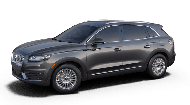 New 2019 Lincoln Nautilus Standard SUV in Bloomington, MN